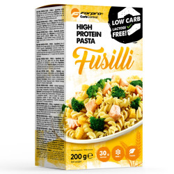 FORPRO HIGH PROTEIN PASTA FUSILLI - 200G