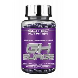 Scitec Nutrition GH Surge (90 kap.)