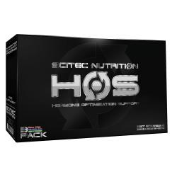Scitec Nutrition HOS: Hormon Optimalizáló Szisztéma (250 kap.)