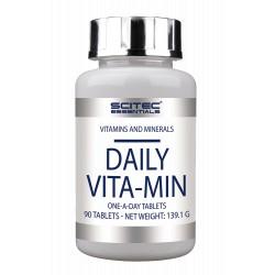 Scitec Nutrition Daily Vita-Min (90 tab.)