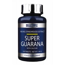 Scitec Nutrition Super Guarana (100 tab.)